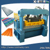 Large Span Corrugated Sheet Cold Roll Forming Machine