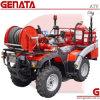 250cc Fire-Fighting ATV with Vacuum Pump