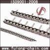 Short Pitch Conveyor Chain with Extended Pins (06C-1, 08A-1, 10B-1, 12B-1, 16B-1, 20A-1, 24A-1)