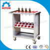 Combination Tool Cart for Machine Workshop (Machine Tool Cabinet ZHC-301/2)