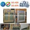 Cooling Ice Merchandiser with Glass Door (DC-420/DC-670)