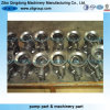 Customized Steel Mining Casting Part Valve Body for CNC Machining