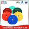 Good Quality Diamond Floor Polishing Pads (XG-P2000P)