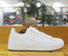 Wholesale Classical Womens White Skate Sneaker
