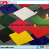 ABS Double Color Engraving Outdoor Sheet Anti UV Plastic Board