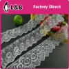 High Quality Popular Embroidery Organza Lace