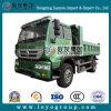 Sinotruk C5b 4X2 New Huanghe Dump Truck for Sale