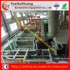 Automatic Gantry Type Barrel Copper Plating Line