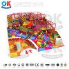 Handmade Playful Attractive Indoor Soft Playground