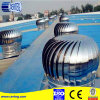 Wind Power Stainless Steel Roof Turbine Ventilator