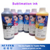 High Quality 6 Color Dye Sublimation Ink for Transfer Printing
