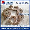 Stone Processing Machine /Tile Cutter (SQ3020)