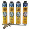 750ml Expansion Door and Window Filling Expanding Sealing Fireproof Spray PU Polyurethane Foam Adhesive