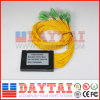2.0mm/3.0mm Single Mode Fiber Optical PLC Splitter 1*32