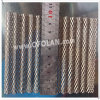 Anode Cathodic Titanium Mesh Protection for Seawater Cooling System