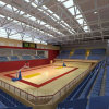 Steel Structure Projects Indoor Sport Prefabricated Gymnasium