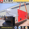 Complete Details Photos of Wood Pellet Fired Steam Boiler