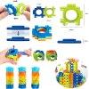 Modulmax Block Design Building Blocks Plastic Bricks Toys