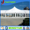 PVC Coated Fabric for High Peak Exhibitions and Wedding Party Tent