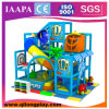 Small Sea Theme Kids Indoor Playground (QL-18-14)
