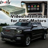 Car Video Interface for Gmc Yukon Sierra Terrain Canyon etc, Android Navigation Rear and 360 Panorama Optional