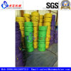 Plastic Pet PP Rope Making Plant/Machine