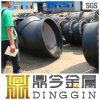 ISO2531 Double Socket Ductile Iron Fittings