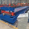 Automatic Metal Roof Trapezoidal Sheet Roll Forming Machine