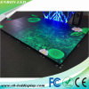 2018 New HD Interactive LED Dance Floor for Wedding Stage Party DJ Show (P6.25 display)
