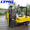 Ltmg 2 Ton 2.5 Ton LPG & Gasoline Forklift with Nissan Engine