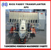 Rice Transplanter Ap6