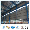 Weld H Beam Prefabricated Steel Structure Warehouse Space Frame