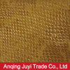 Smooth Snake Fabric Furniture Artificial PVC Leather for Sofa