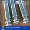 Pass BV and SGS Blind Sand Control Casing Slotted Screen Pipe