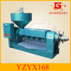 Oil Processing Machine Capacity 20tons (800kgs/hour) Guangxin Famous Brand