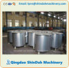 Customized 50L-100000L Ss Storage Tank Silo Mixing Tank
