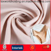 Silk Handfeel Nylon Spandex Stretch Fabric (JN001)