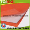 Isulated Tarp for Construction/Buliding Cover