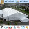 Big Aluminum PVC Party Tent 30X60m (30m wide and 60m long) for Outdoor Events, 1200 Guests Sit Down at Round Tables