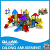 2014 Soft Outdoor Playground Equipment (QL14-123D)