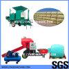 High Density Auto Hydraulic Baler for Dairy Farm Forage/Silage/Feed/Straw