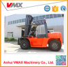 Supply Vmax 6 Ton Diesel Engine Powered Pullet Forklift Truck