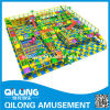 Kids Indoor Adventure Playground Set (QL-3065D)