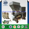 Automatic Shrimp Peeling Fish Bone Cleaning Deboner Machine