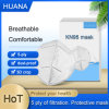 Hot Sale Manager Recommend 0.5 USD KN95 N95 FFP2 Mask