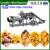 Automatic Stainless Steel Crispy Salads /Bugles/Fried Chips Processing Machine with Suitable Price