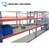 Steel Warehouse Middle Shelf by Powder Coated