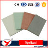 Decorative MGO Wood Grained Board Magnesium Oxide Board