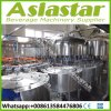 Rotary 3-in-1 Pet Bottle Mineral Water Rinser Filler Capper Machinery