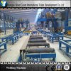 Steel Structure Box-Column Producing Machine